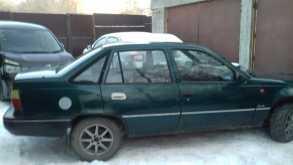 Иркутск Nexia 1998