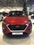Hyundai Tucson, 2018 год, 1 599 000 руб.