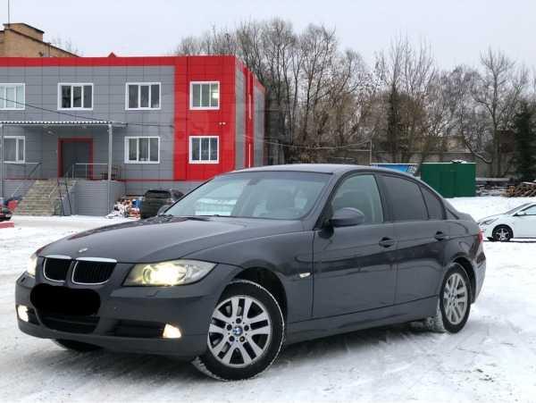 BMW 3-Series, 2008 год, 485 000 руб.