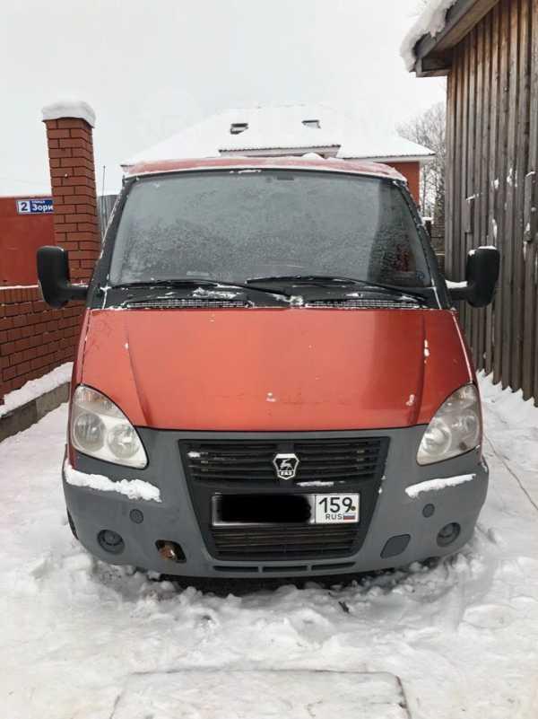 ГАЗ 2217, 2011 год, 350 000 руб.