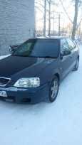 Honda Integra SJ, 1997 год, 185 000 руб.