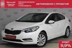 Новосибирск Cerato 2016