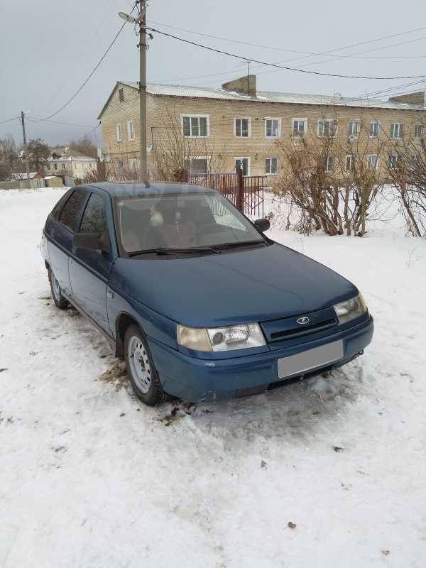 Лада 2112, 2004 год, 85 000 руб.