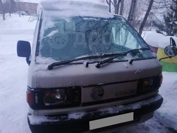 Toyota Lite Ace, 1988 год, 110 000 руб.