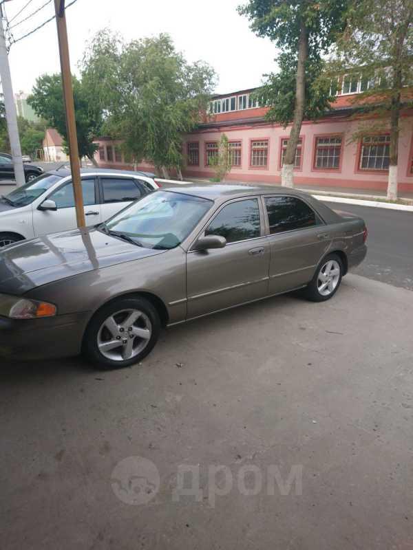 Mazda 626, 2000 год, 140 000 руб.