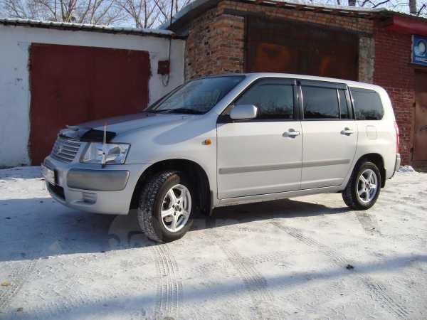 Toyota Succeed, 2012 год, 470 000 руб.
