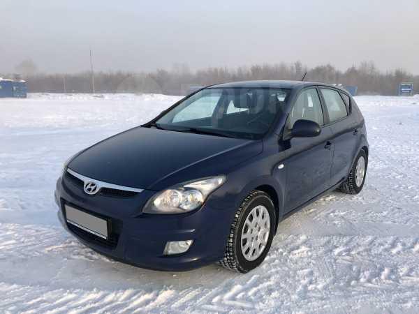 Hyundai i30, 2009 год, 449 000 руб.