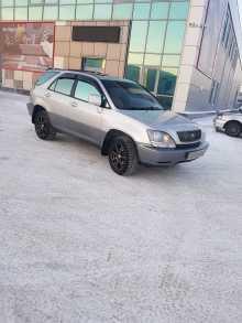 Барнаул RX300 2000