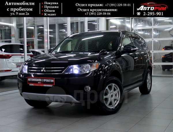Mitsubishi Outlander, 2012 год, 827 000 руб.
