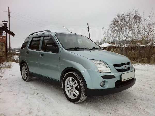 Suzuki Ignis, 2007 год, 325 000 руб.