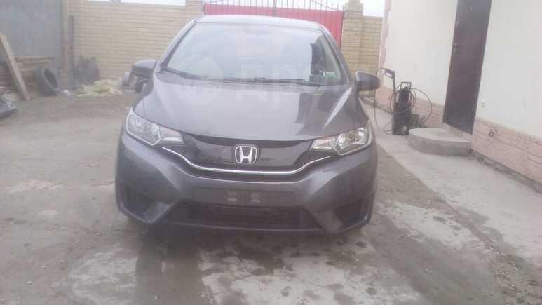 Honda Jazz, 2015 год, 720 000 руб.