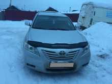 Мариинск Toyota Camry 2006