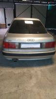 Audi 80, 1993 год, 140 000 руб.