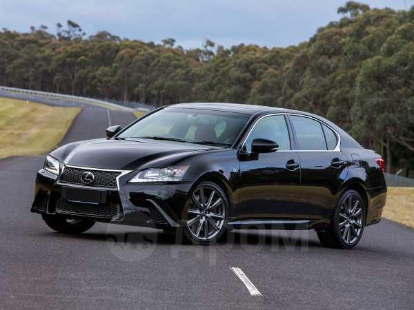 Lexus GS350, 2012 год, 1 620 000 руб.