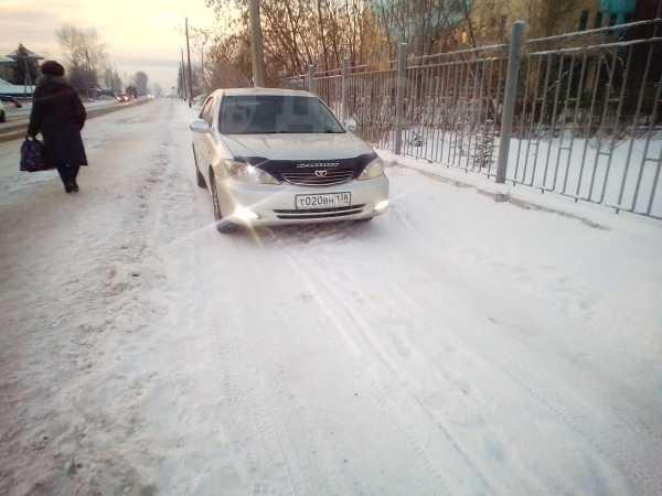 Toyota Camry, 2003 год, 427 000 руб.