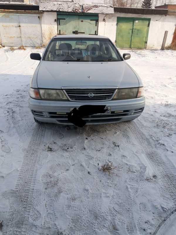 Nissan Sunny, 1998 год, 190 000 руб.