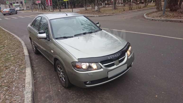 Nissan Almera, 2006 год, 245 000 руб.
