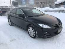 Кемерово Mazda6 2011