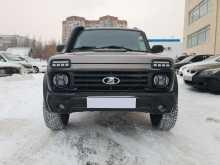 Новосибирск 4x4 Бронто 2017