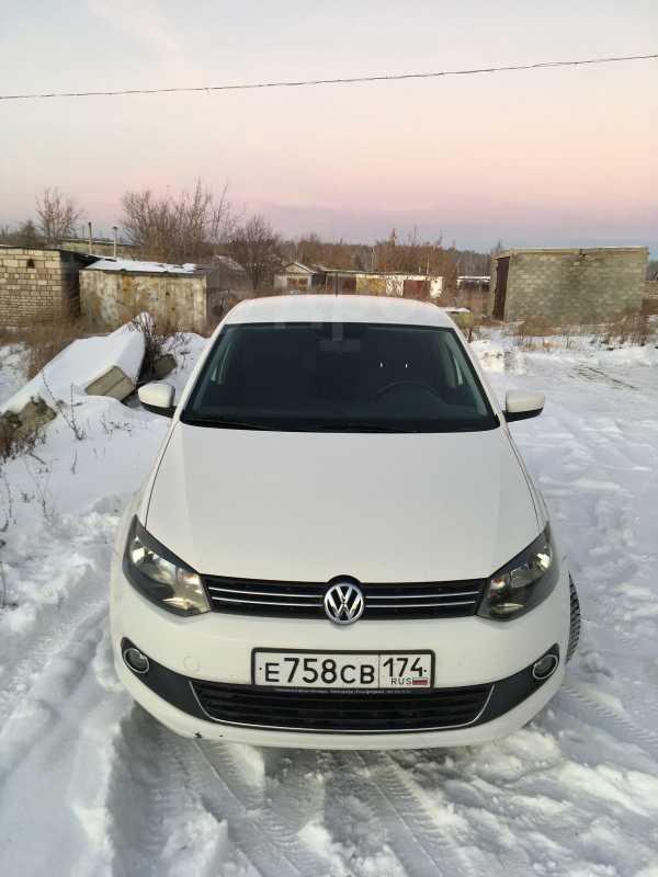 Volkswagen Polo, 2012 год, 465 000 руб.
