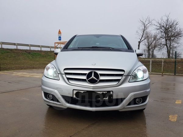 Mercedes-Benz B-Class, 2010 год, 590 000 руб.