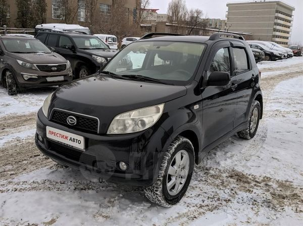 Daihatsu Terios, 2008 год, 620 000 руб.