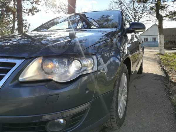Volkswagen Passat, 2008 год, 445 000 руб.
