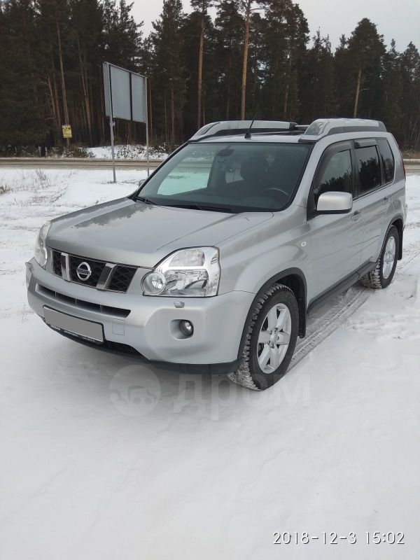 Nissan X-Trail, 2010 год, 765 000 руб.