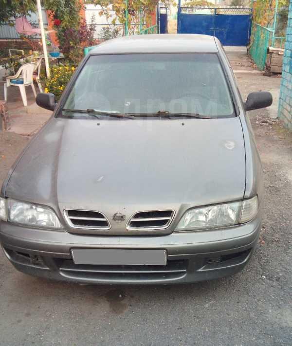 Nissan Primera, 1997 год, 50 000 руб.