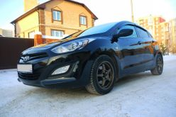 Омск Hyundai i30 2013