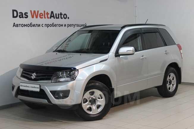 Suzuki Grand Vitara, 2014 год, 1 025 000 руб.