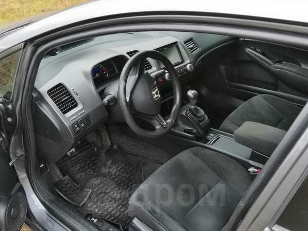 Honda Civic, 2010 год, 490 000 руб.