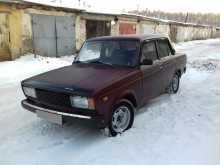 Челябинск 2105 2006