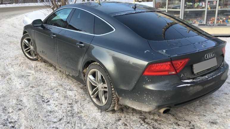 Audi A7, 2011 год, 1 220 000 руб.