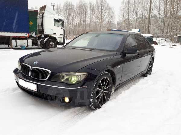BMW 7-Series, 2006 год, 645 000 руб.