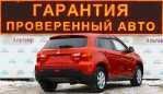 Mitsubishi ASX, 2013 год, 638 000 руб.