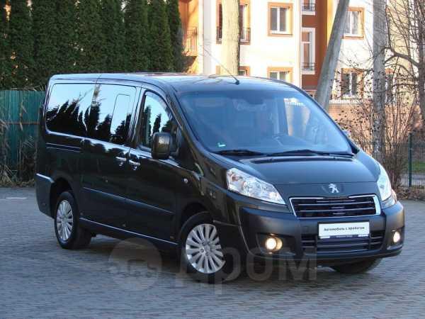 Peugeot Expert, 2015 год, 1 180 000 руб.