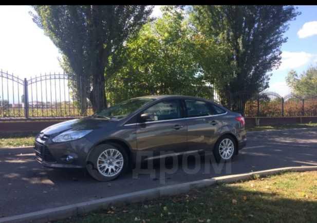 Ford Focus, 2014 год, 700 000 руб.