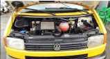 Volkswagen Transporter, 2003 год, 375 000 руб.