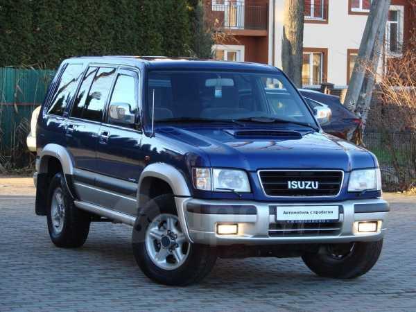 Opel Monterey, 1998 год, 420 000 руб.