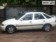 Омск Escort 2000