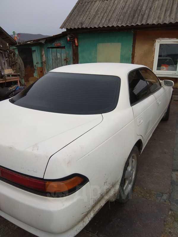 Toyota Mark II, 1995 год, 115 000 руб.