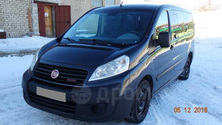 Fiat Scudo, 2008 год, 600 000 руб.