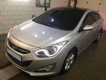 Бийск Hyundai i40 2013