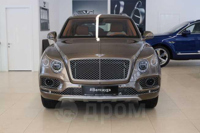 Bentley Bentayga, 2018 год, 16 825 000 руб.
