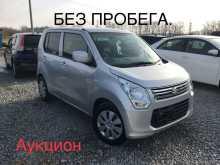Хабаровск Wagon R 2014