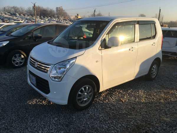Suzuki Wagon R, 2014 год, 357 000 руб.