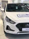 Hyundai Sonata, 2018 год, 1 840 000 руб.