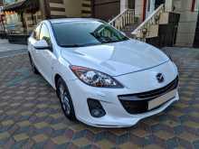 Уссурийск Mazda3 2012