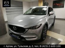 Владивосток CX-5 2018